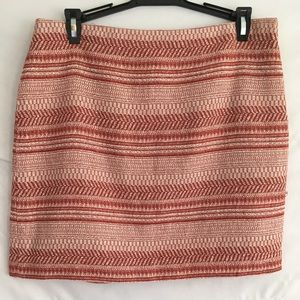 Banana Republic Mini Skirt - Size 8